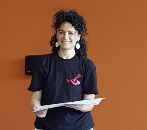 Stefania Bearini