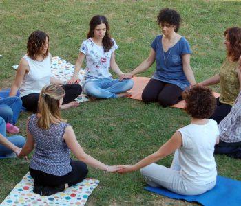 stretching-di-gruppo